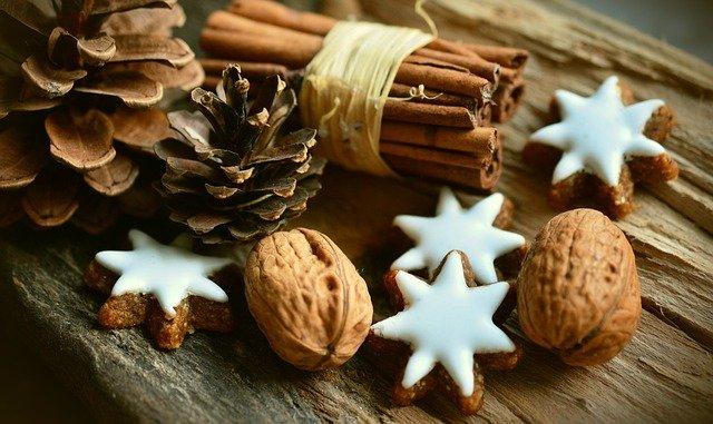 inspiracje pomysły na stroik świąteczny