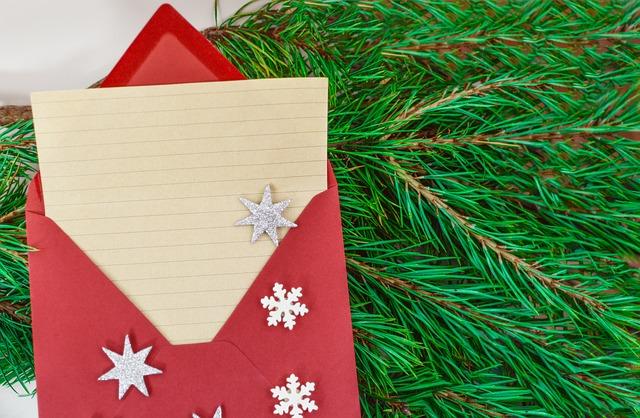 kartki bożonarodzeniowe inspiracje