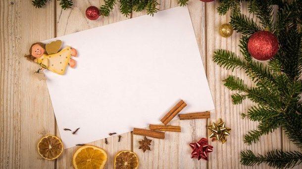 kartki bożonarodzeniowe wykonanie