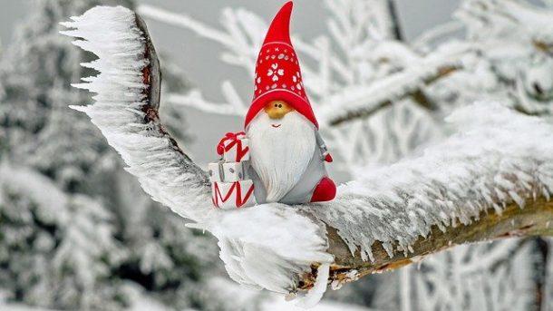 skrzat świąteczny
