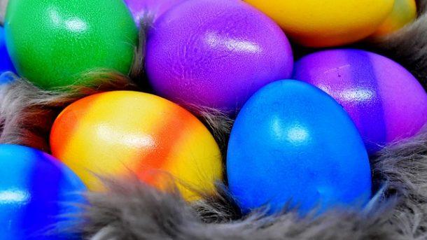 jak zrobić jajko wielkanocne
